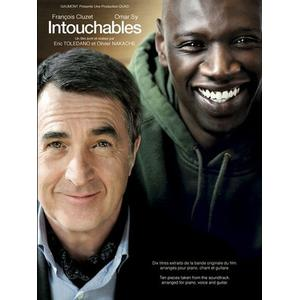 Wise Publications Intouchables Soundtrack