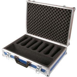 Thon Microphone Case 7 blue