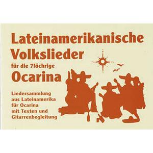Thomann Lateinamerikanisch für Ocarina