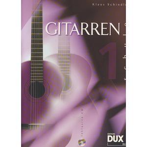 Edition Dux Gitarrenschule Bd.1