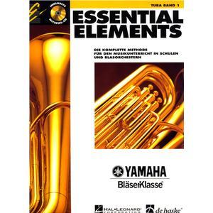De Haske Bläserklasse Tuba 1