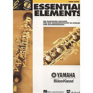 De Haske Bläserklasse Oboe 1