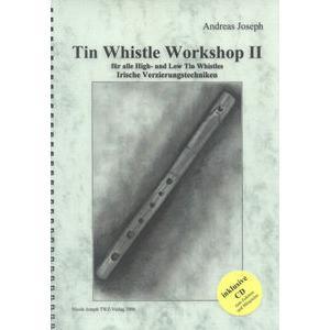 TWZ Nicole Joseph Tin Whistle Workshop Vol.2