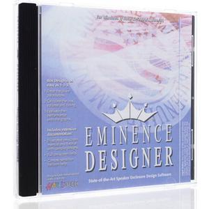 Eminence Cabinet Designer Software