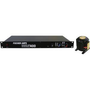 Fischer Amps Shaker Amp 400 Kit 1