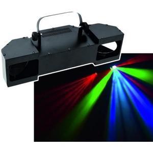 EUROLITE LED DMS-2 RGBAW LED-Lichteffekt-Bar