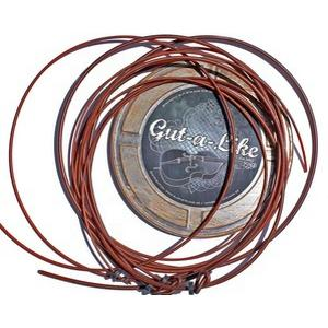 Gut-a-Like Vintage Double Bass Strings