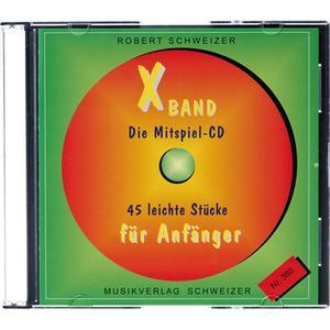 Musikverlag Schweizer Lernen Leicht Gemacht 1 CD