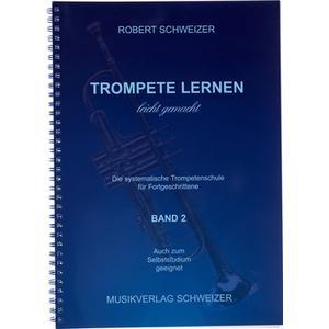 Musikverlag Schweizer Trompete Lernen 2