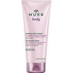Nuxe Body Fondant Body Scrub 200ml