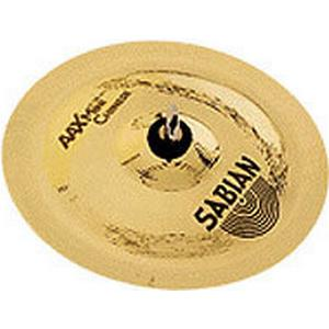 "Sabian 12"" AAX Mini China Brilliant"