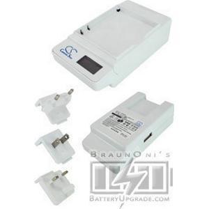 SoftBank X06HT II 5.2W batteriladdare (5.2V, 1A)