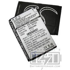 SoftBank 816SH batteri (800 mAh)
