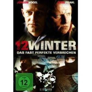 12 Winter – Das fast perfekte Verbrechen [DVD]