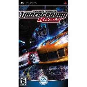 Electronic Arts Need for Speed Underground: Rivals