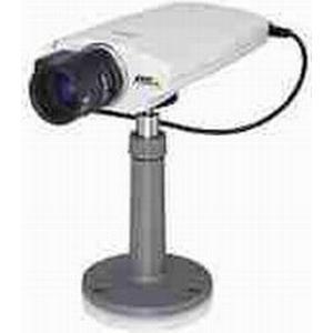 Axis Network Camera 211 Ethernet 10Base-T/100Base-TX