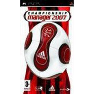 Championship Manager 07