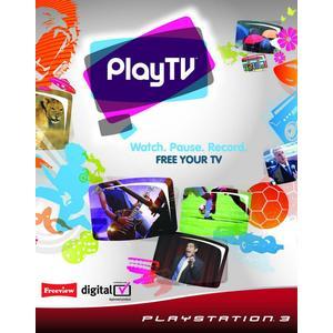 Sony Play TV