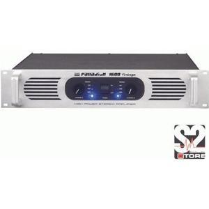 DAP Audio Palladium Vintage P-1600