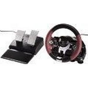 Hama Thunder V5 Racing Wheel (PS3)