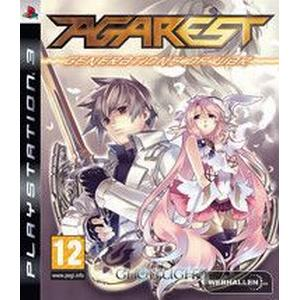 Agarest: Generations of War Collectors Edition