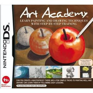 Art Academy: Learn Painting & Drawing Techniques