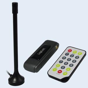LogiLink DVB-T Receiver Dual