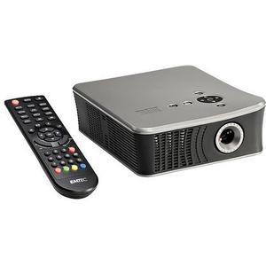 Emtec Movie Cube Theater T800X DVB-T