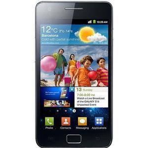 Samsung GT-i9100 Galaxy S2 16GB