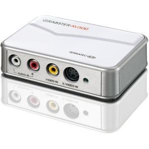 Terratec Grabster AV 300 MX