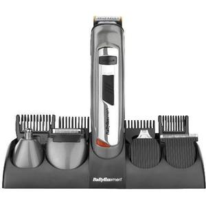 Babyliss 10-in-1 Titanium Grooming