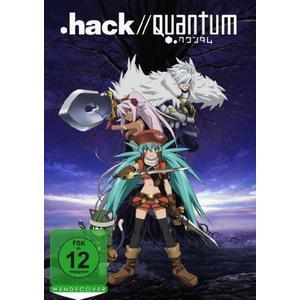 .hack//Quantum [DVD]