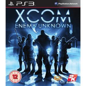 XCOM:Enemy Unknown
