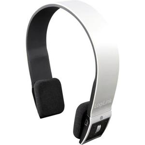 LogiLink Bluetooth Stereo Headset