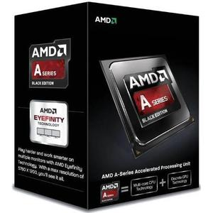 AMD A10-6800K 4.1GHz, Box