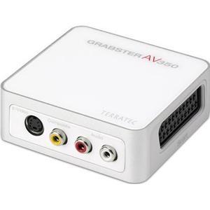 Terratec Grabster AV 350 MX