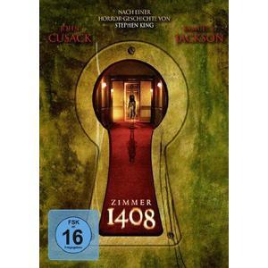 Zimmer 1408 [DVD]