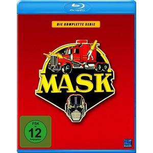 M.A.S.K. – Die komplette Serie [Blu-ray]