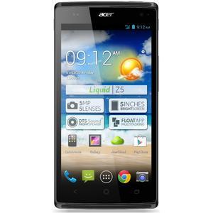 Acer Liquid Z5 Dual SIM