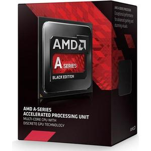 AMD A10-Series 7850K Radeon R7 Series 3.7GHz Box