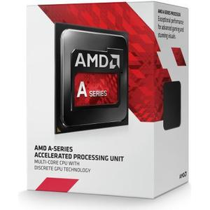 AMD A8-7600 3.1GHz, Box