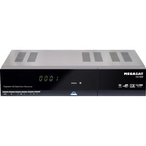 Megasat HD 935 Twin DVB-S2