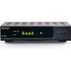 Opticum HD AX 300 DVB-S2
