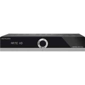 Digitalbox Imperial HD 6i Twin DVB-S