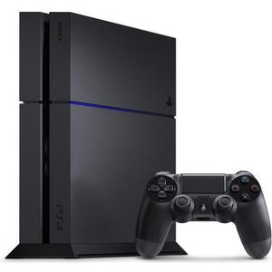 Sony PlayStation 4 1TB (PS4)