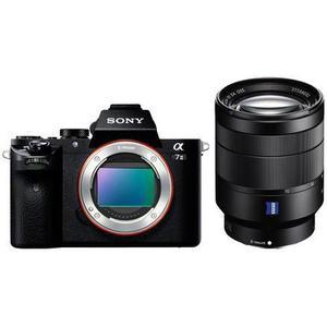 Sony Alpha 7 II + 24-70mm OSS