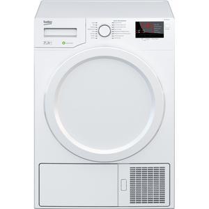 Beko DPS 7405 W3 Weiss