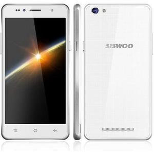 Siswoo C50 Longbow Dual SIM