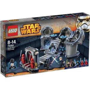 Lego Death Star Final Duel 75093