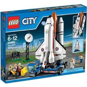 Lego Rymdflygplats 60080